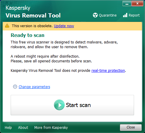 How to Completely Uninstall Kaspersky from Mac