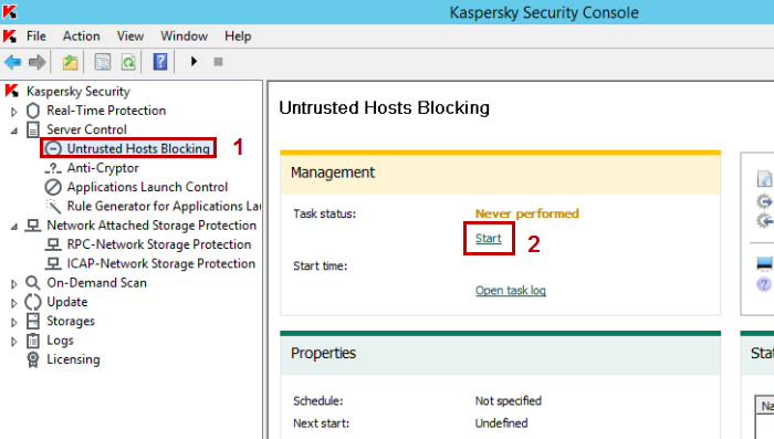 kaspersky endpoint security 10 for windows (server protection)