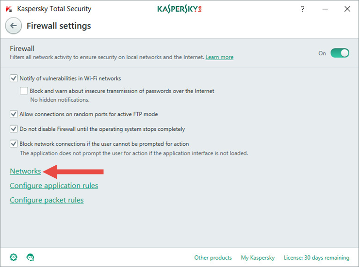 How To Enable Firewall Debug Logging For Endpoint Protection