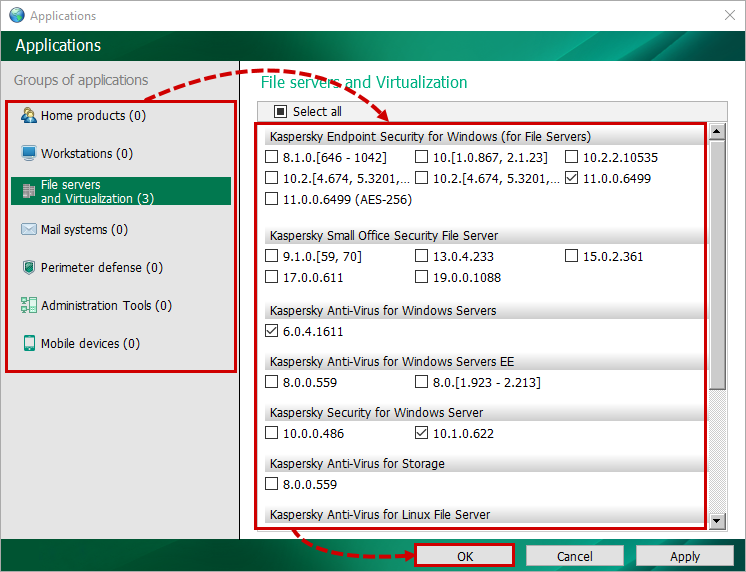 How to use Kaspersky Update Utility 3 0 for Windows