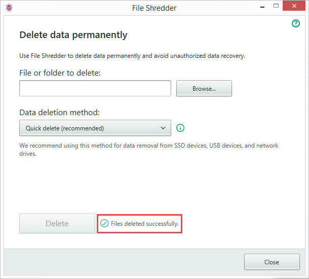 How to use Tools in Kaspersky Security Cloud